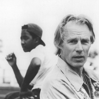 Sir George Martin-Owner of Air Studios Montserrat, and of The Beatles.