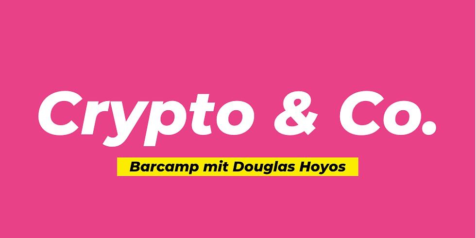Kick-Off Blockchain & Crypto (Online)