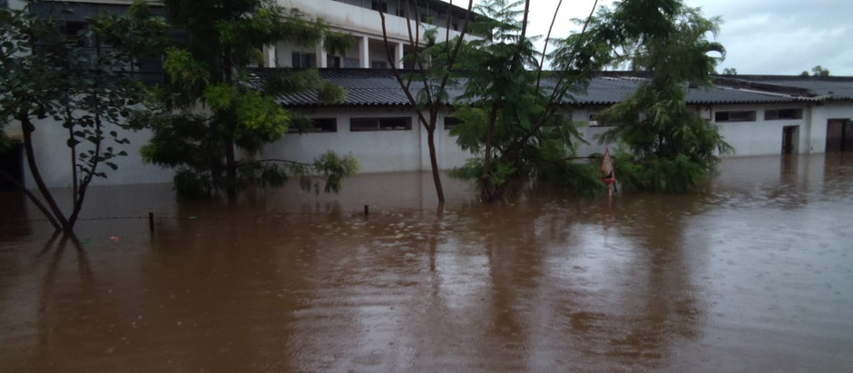 Urgent: Appeal for Flood Relief