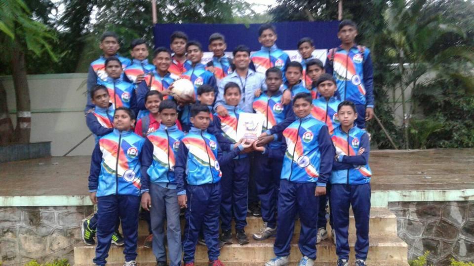 Boys' Team