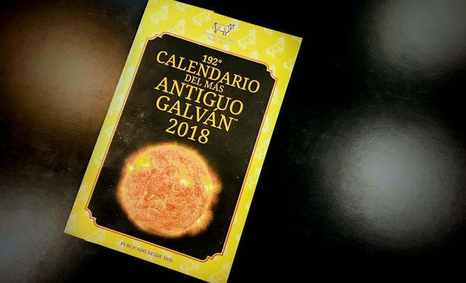 La publicación impresa más antigua de México