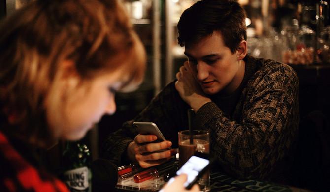 ¿Facebook es para mujeres y Twitter para los hombres?