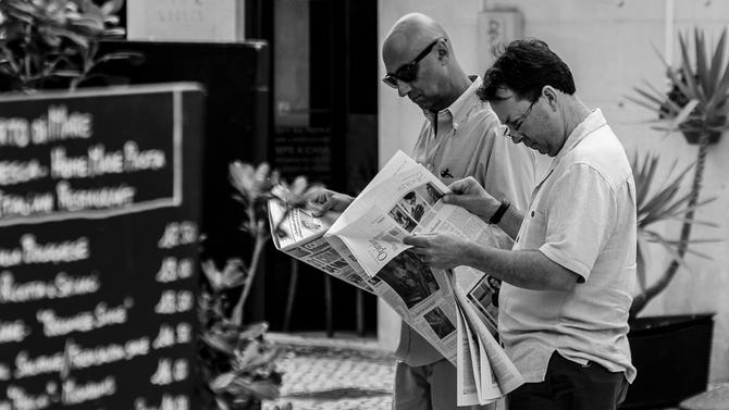 La compra de espacios y la falta de libertad editorial