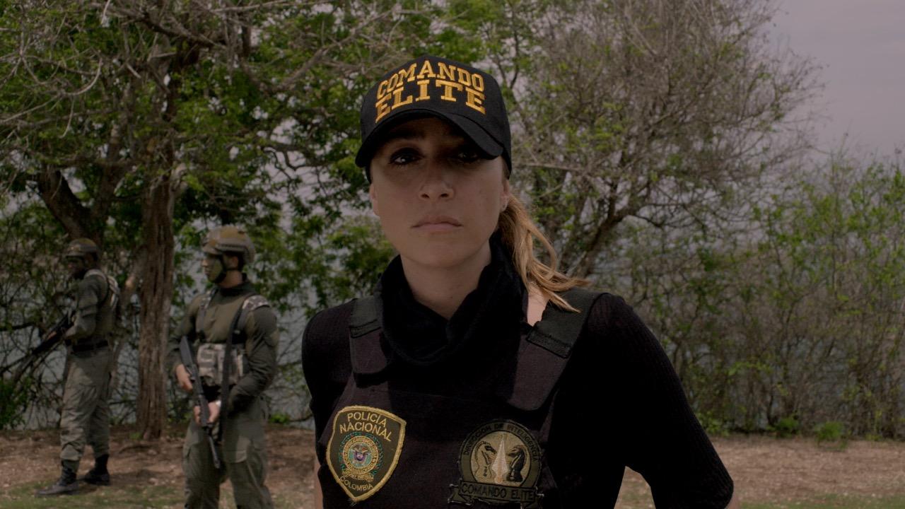 Diana Coronel a cargo