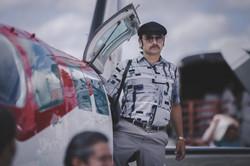 Gustavo Gaviria 80´s