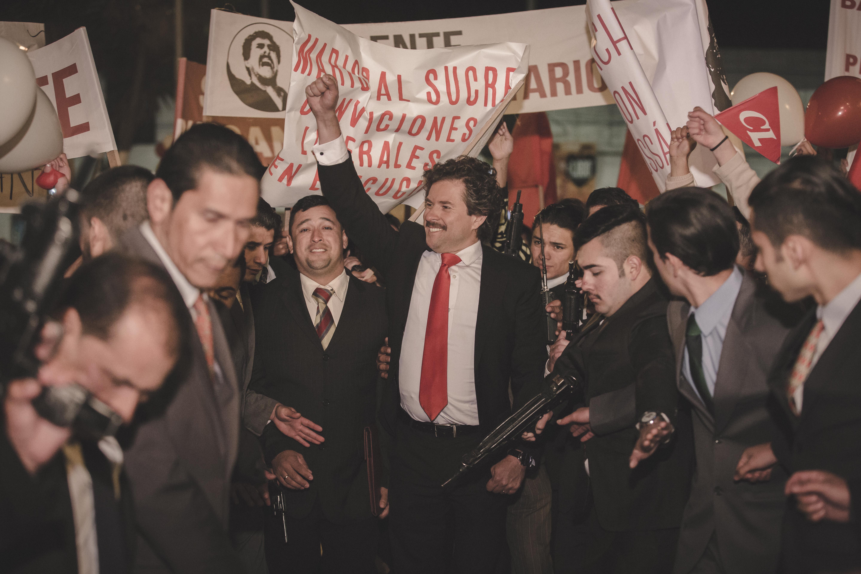 En Soacha 1989
