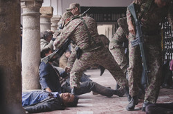 Abusos en la retoma 1985