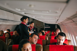 Avion Avianca-Pizarro