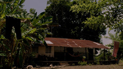 Casa campesina en el Uraba