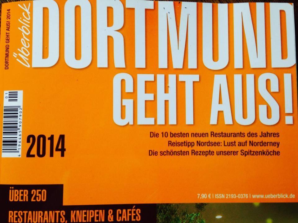 Dortmund geht aus! 2014