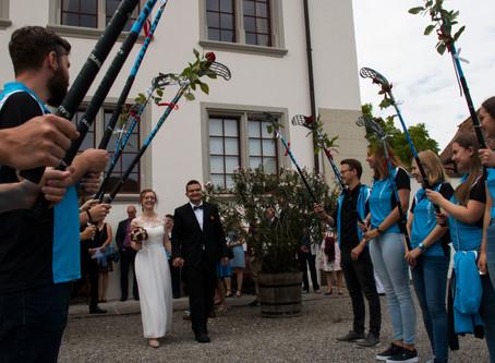 Hochzeit Ann & Pascal 17.07.2020