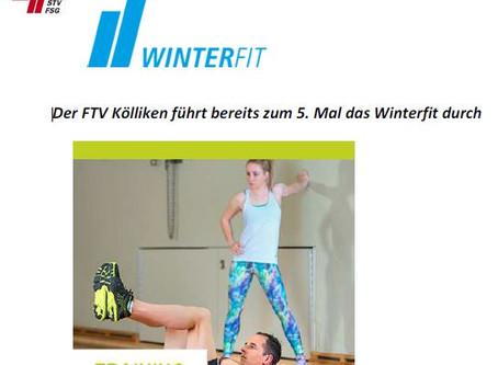Winterfit 2019