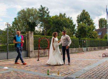 Hochzeit Jan & Vanessa 07.09.2019
