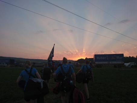Aargauer Kantonalturnfest Freiamt 23.-25.6.2017