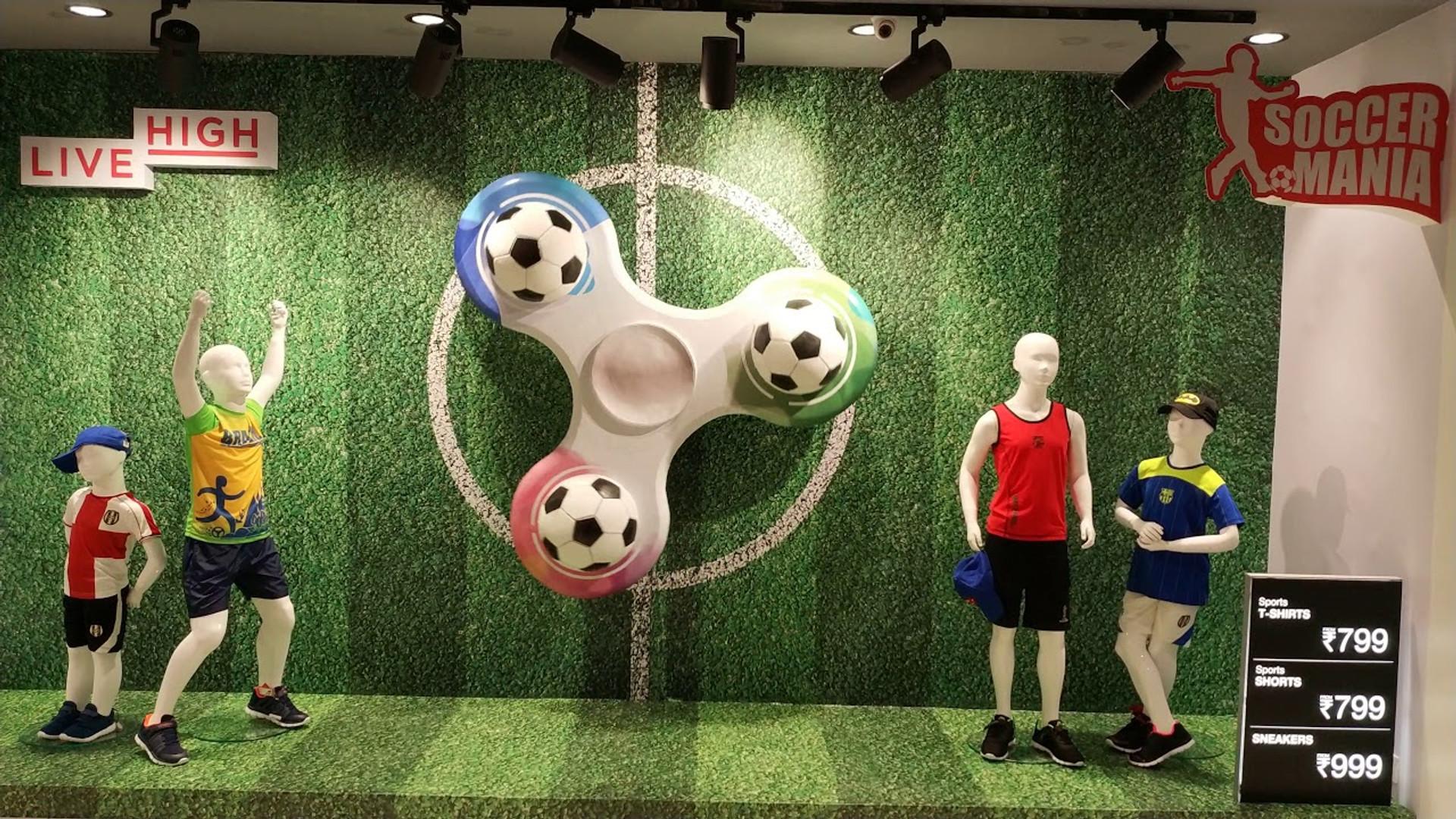 RETAIL 4 GROWTH_Lifestyle FIFA