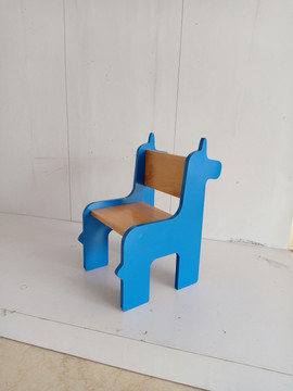 MDF Chair