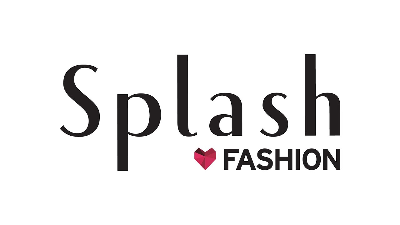 Splash Fashion