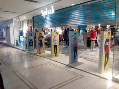 Mall of India,Splash
