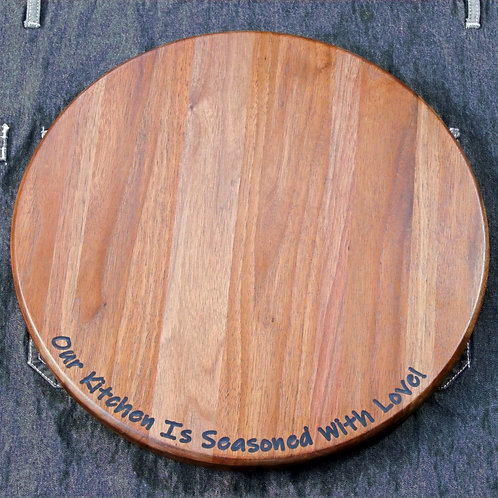 Lazy Susan - Personalized