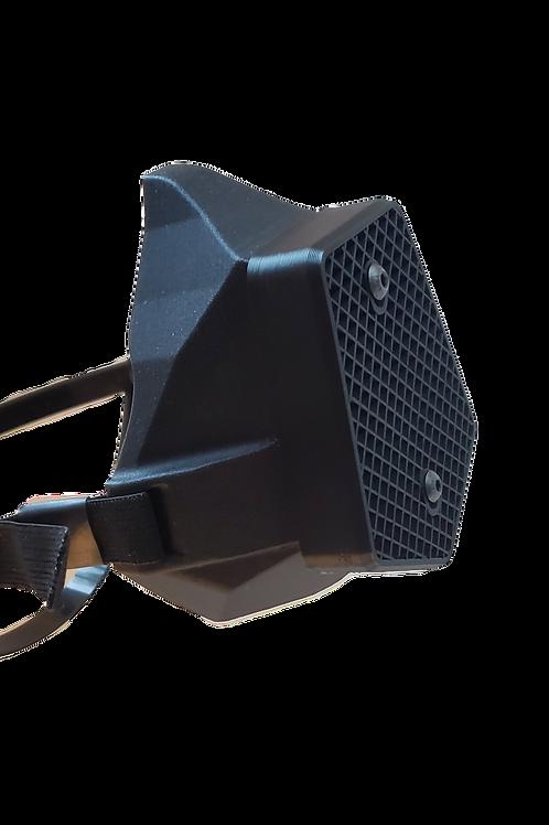 Crosshatch N99 Shield