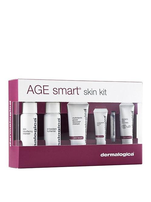 AGE Smart Starter Kit / kit de soins - AGE smart®