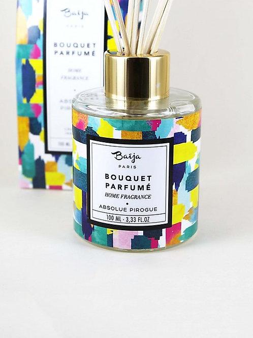 Bouquet Parfumé Absolue Pirogue