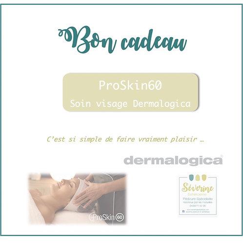 Bon Cadeau ProSkin60
