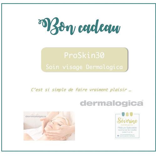 Bon Cadeau ProSkin30