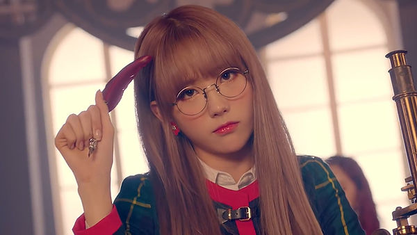 [MV] 우주소녀 (WJSN) - 부탁해 (SAVE ME, SAVE YO