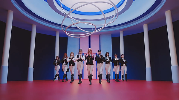 [MV] 우주소녀 (WJSN) - 이루리 (As You Wish).mp4