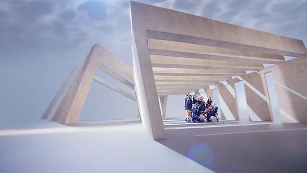 IZONE (아이즈원) Panorama MV.mp4_20210113_13