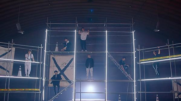 MONSTA X - 「X-Phenomenon」Music Video.mp4