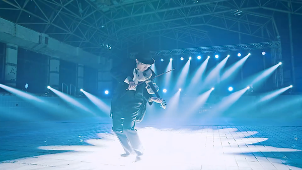 [Official MV] MOMMY SON (마미손) - 별의노래 Son