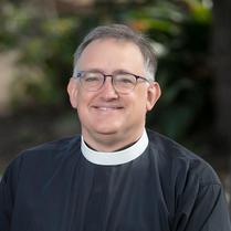 Rev. Mike Miche