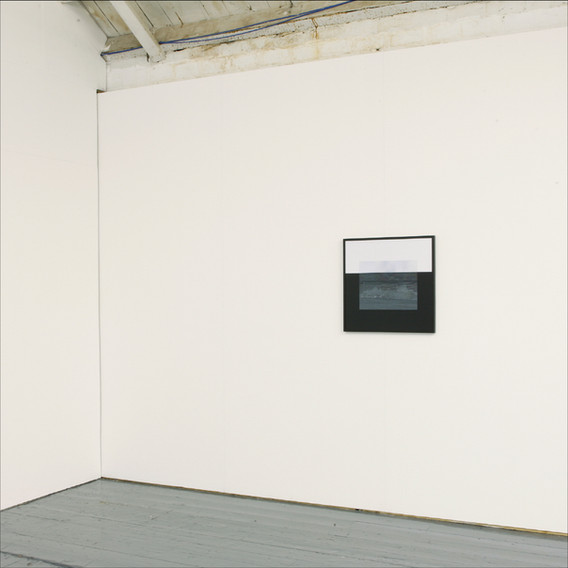 Installation View_GlueFactory,Glasgow, 2012