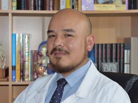 Destacada participación del Dr. Edgar Herrera académico de la Facultad de Medicina en la Internation