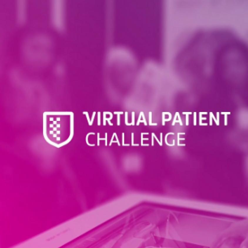 International - Virtual Patient Challenge 2020 MEXICO (int.)