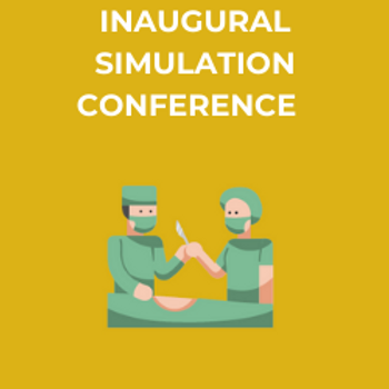 CALSIM 2020: The inaugural Simulation Conference