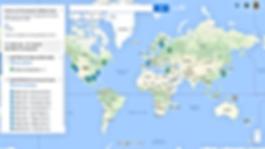 Programasy centros de simulación alrededor del mundo amigos de la SOMESICS