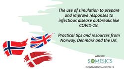 Webinar: Denmark, Norway and UK