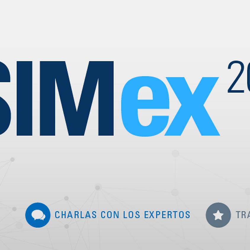 """Tercer encuentro internacional de simulación clínica """"SIMEX"""""""