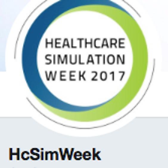 Semana Internacional de la Simulación en Ciencias de la Salud