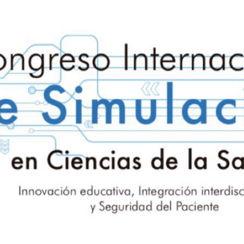 I CONGRESO INTERNACIONAL DE SIMULACIÓN