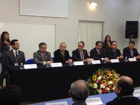 AMESIC participa en congreso de simulación en la ciudad de Pachuca Hidalgo