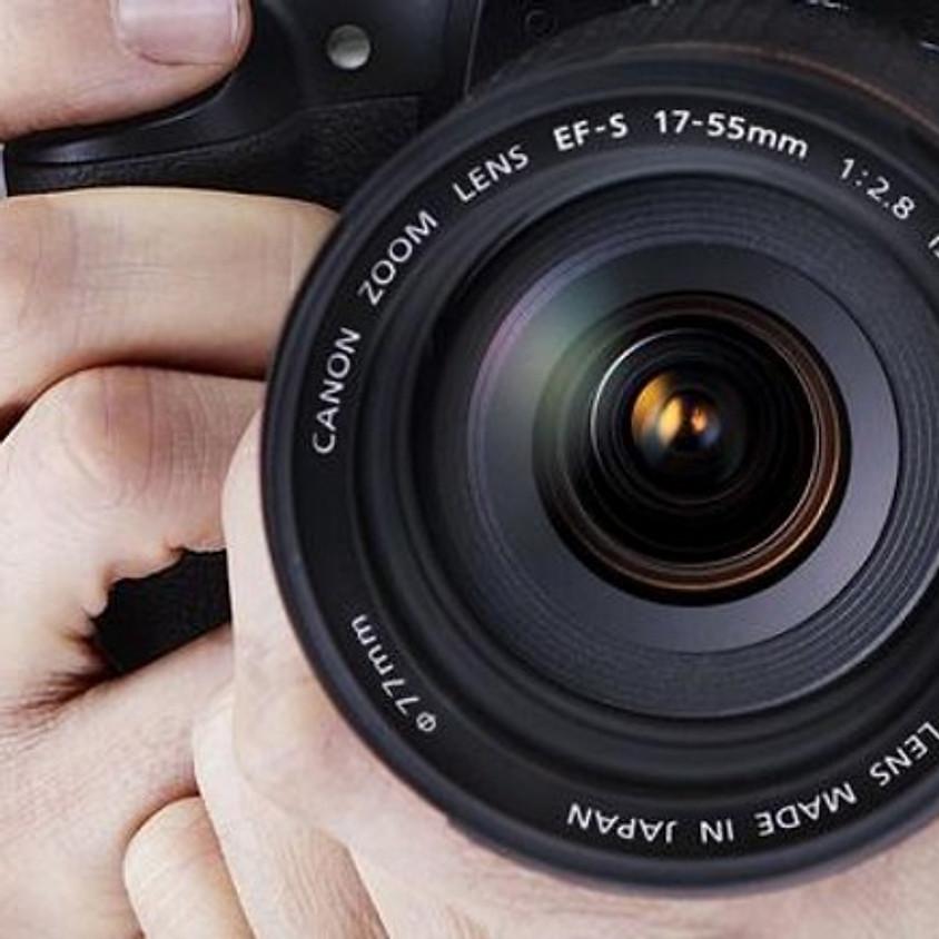 Noviembre - Concurso Internacional de fotografía en Simulación