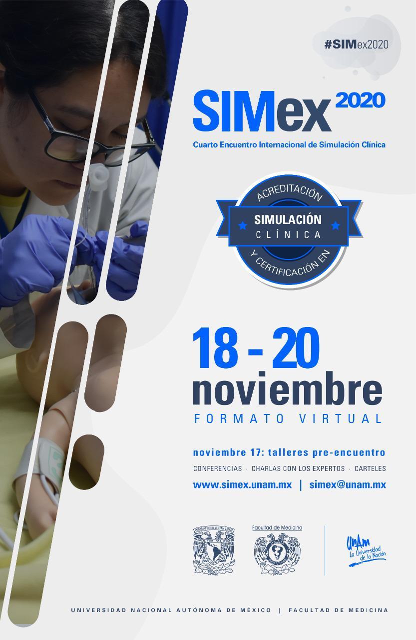 SIMEX 2020