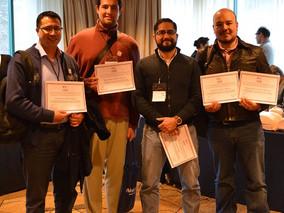 Participación de profesores de la Facultad de Medicina en la actualización de protocolos de atención