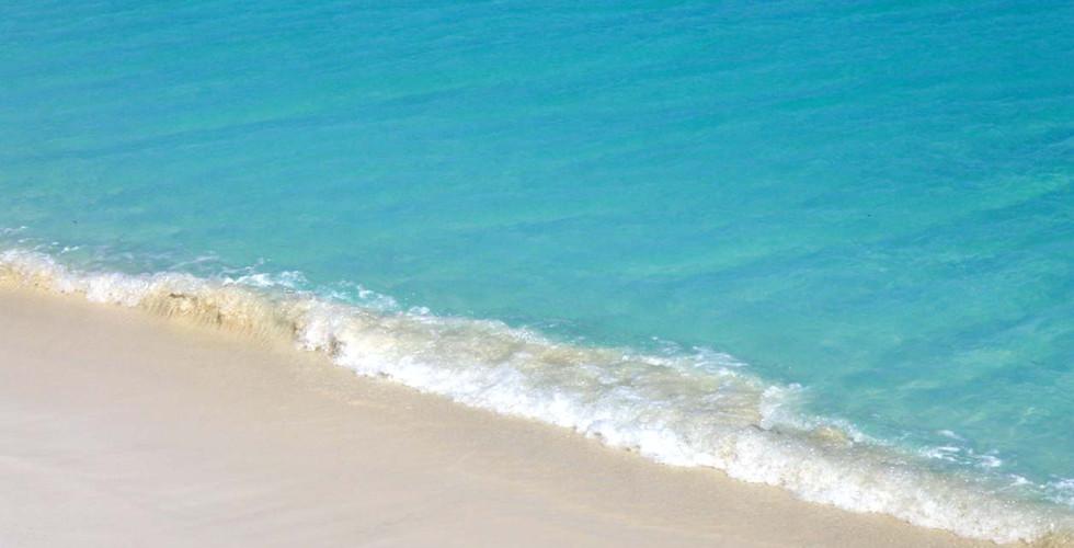 Hoopers Bay Beach