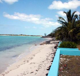 Paul's Place beach