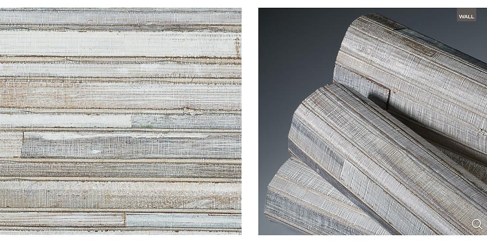 Hartmann & Forbes Wallpaper, Seaboard Pier, Luxury Coastal Design, Costal Homes, Top Interior Design Trends